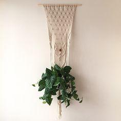 Botanica Home macrame