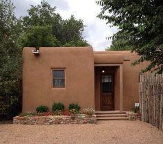 Casita Especial   Casas de Santa Fe   Furnished Luxury Vacation Rental Home in Santa Fe New Mexico