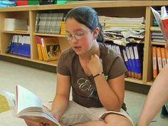 Amazing classroom - UDL Guidelines in Practice: Grade 5 Language Arts - YouTube