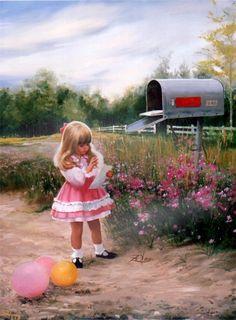 Donald Zolan - Birthday Greetings (755×1024)