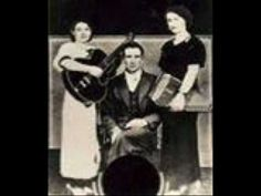 There's No Hiding Place Down There-The Carter Family - YouTube