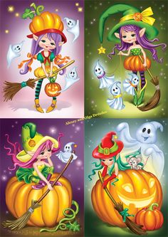 154 Halloween Artwork, Halloween Rocks, Halloween Ii, Halloween Clipart, Halloween Pictures, Halloween House, Holidays Halloween, Vintage Halloween, Halloween Crafts