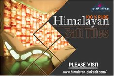 Himalayan Pink salt is great source in home decoration in the form of lamp, decoration pieces and candle lamp. Moreover, you can make a mosaic in your home from Himalayan salt slab which not only give a beautiful look to your house but also create a refreshing and relaxing environment For order Contact us: (+92) 311-1559111 Email: info@himalayan-pinksalt.com #himalayan_salt_wall #himalayan_salt_usblamp_exporter #himalayan_salt_manufacturer #himalayan_salt_exporter #himalayan_pinksalt_exporter Himalayan Salt Bath, Himalayan Salt Crystals, Salt Stone, Salt Cave, Salt Room, Destin Resorts, Class Design, Wellness Spa