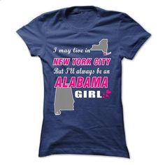 Alabama State - New York City - #tshirt moda #sweatshirt jacket. ORDER HERE => https://www.sunfrog.com//Alabama-State--New-York-City-RoyalBlue-Ladies.html?68278