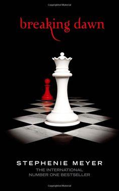 Breaking Dawn (Twilight Saga): Amazon.co.uk: Stephenie Meyer: Books