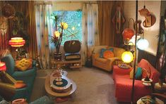 5 Top Diy Ideas: Vintage Home Decor Living Room Layout vintage home decor inspiration wall art.Vintage Home Decor Kitchen Dreams vintage home decor kitchen colour.Vintage Home Decor Living Room Lights. Sala Vintage, Vintage Room, Retro Vintage, Vintage Style, 1950s Style, French Vintage, 1950s Living Room, Retro Living Rooms, Modern Living