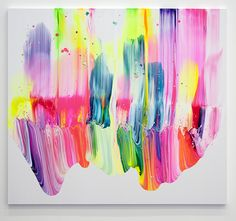 We talk to the abstract painter about his variety of colorful, mesmerizing pieces. Music Festival Fashion, Festival Style, Psychadelic Art, Portfolio Review, Gypsy Style, Boho Style, Boho Chic, Abstract Painters, Kendall And Kylie Jenner