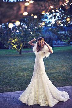 Pronovias 2016 : Praciala wedding dress : Tendencias de Bodas Magazine