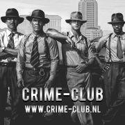 Nieuwe profielfoto van Crime-Club.nl op Facebook!
