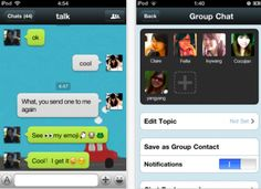 One to Watch: Tencent's 100M-User-Strong Weixin Messaging App