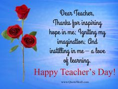 Quotes to write in teachers day card teacher pinterest teacher teachers day wishes cards m4hsunfo