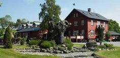 Brundby (rock) Hotel Samsø Danmark