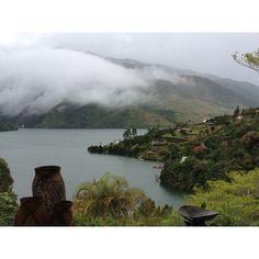 Lago Calima Cali, Colombia. Hermosos momentos pasé en mi infancia!