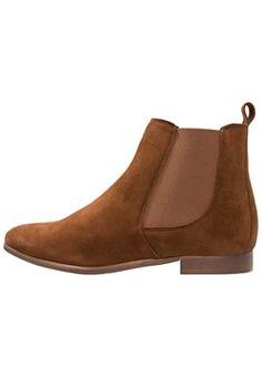 657500b9e129 Bottines   Boots Zign Boots à talons - bark cognac marron  € chez Zalando  (au Livraison et retours gratuits et service client gratuit au 0800 740