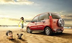Mahindra Quanto Official Price In 7 Cities of India