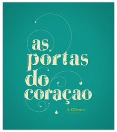 Ritmo do Rio by Tomas Saldarriaga, via Behance