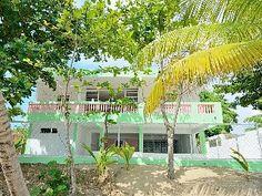 Rincon Villa Rental: Gorgeous, Brand New Rincon Beachfront Villa With Flexible Floorplans | HomeAway