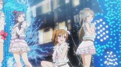 Love Live! School Idol Project 2nd Season: μ's - Snow Halation (2014)