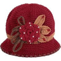 Gatsby Cloche - Cooler seasons brings hot fashion favorites like this super soft and unique cap. Soft to the touch and adorable style. Flapper Hat, Flapper Style, Gatsby Hat, Special Gifts For Her, Cloche Hat, Winter Fashion, Vintage Fashion, Wool, Hats