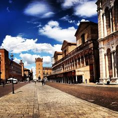 Ferrara - Instagram by irene_finessi_pictures