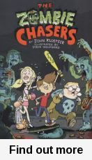 Descargar o leer en línea The Zombie Chasers Libro Gratis PDF/ePub - John Kloepfer, Zombie Attack! When brain-gobbling zombies invade, a sleepover at Zack Clarke's house quickly turns into a Zombies, Zombie Survival Guide, Mean Friends, Dork Diaries, Believe, Zombie Attack, Wimpy Kid, Electronic, Chapter Books