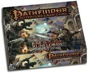 paizo.com - Pathfinder Adventure Card Game: Rise of the Runelords Base Set