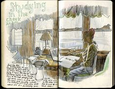 by sketchbuch via flickr