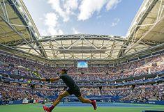 Rafael Nadal | U.S. Open Men's Final