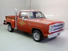 1979 Dodge Lil Red Truck... SealingsAndExpungements.com... 888-9-EXPUNGE (888-939-7864)... Free evaluations..low money down...Easy payments.. 'Seal past mistakes. Open new opportunities.'