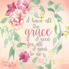 We are supported always by the wings of grace. #grace For the app of wallpapers ~ www.everydayspirit.net xo