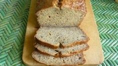 """Recipe by: Shelley Albeluhn""""Why compromise the banana flavor? This banana bread is moist and delicious with loads of banana flavor! Friends and family love my recipe and say it's by far the best! Baking Recipes, Dessert Recipes, Desserts, Dessert Bread, Sin Gluten, Banana Bread Recipes, Banana Bread Recipe Allrecipes, Crockpot, Sweet Bread"""