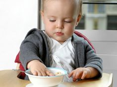 Fruit Purees to Add to Your Baby's Cereal