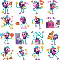 Ruby Joey Ellis Robots have feelings too! This one wears her heart on her sleeve.