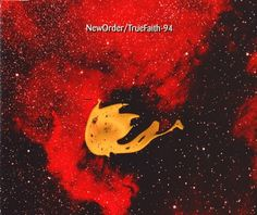 """For Sale - New Order TrueFaith-94 UK  CD single (CD5 / 5"""") - See this and 250,000 other rare & vintage vinyl records, singles, LPs & CDs at http://eil.com"""
