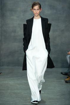 Vera Wang, Look #4