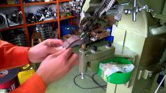 7 Best Brake shoe riveting machine images   Riveting, Brake