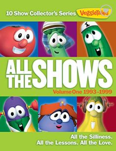 10 Show Collector's Series