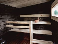 Sauna Spa Rooms, House Rooms, Rustic Saunas, Sauna Shower, Sauna House, Sauna Design, Outdoor Sauna, Finnish Sauna, Cottage Style