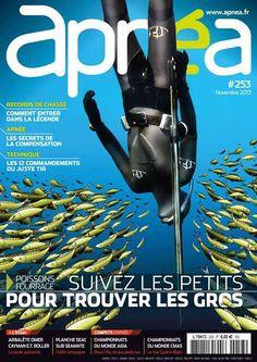 Apnea Magazine  www.apnea.fr