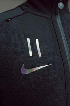 "7685ba47 Kim Jones' ""Football Reimagined"" Nike Collaboration"