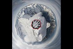 Ascenso al Matterhorn en los Alpes suizos | Soy502