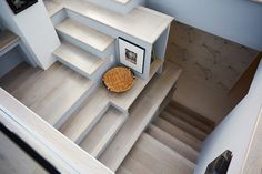 Inspiring Spaces- Stacy London's Apartment via A House in the Hills
