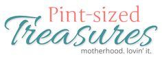 Why You Need To Win Your Child's Heart ♥ Pint-sized Treasures