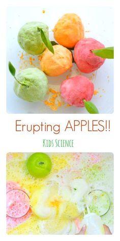 Apple Science for Ki