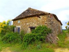 Goudargues houses: Mandate Id-GRE45773 : Farmhouse approximately 150 m2 Site : ...