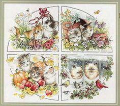 stagioni e gatti 0