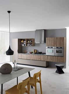 9 Neat Tips: Contemporary Kitchen 2018 contemporary kitchen Design Minimal contemporary apartment bedside tables. Contemporary Stairs, Contemporary Home Decor, Contemporary Building, Kitchen Contemporary, Contemporary Apartment, Contemporary Wallpaper, Contemporary Landscape, Contemporary Architecture, Contemporary Design