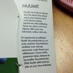Muumit Personalized Items
