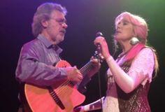Washington Carrasco y Cristina Fernández, el encanto, la emoción y la exquisitez musical e interpretativa en un duo memorable,Uruguay