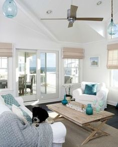 13 Beach Cottage Rooms